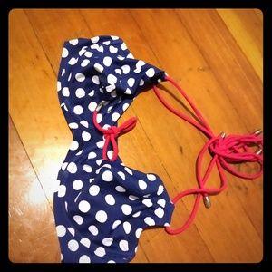 Pour Moi bikini type in 36D